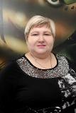 Галина Кирюхина